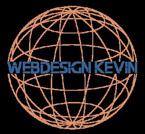 Logo Webdesign Kevin